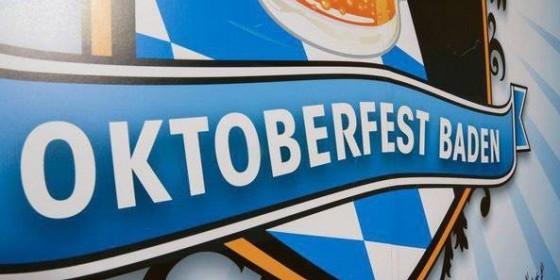 Oktoberfest Baden Fotowand