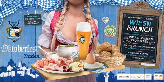 Brunch-Oktoberfest-Baden